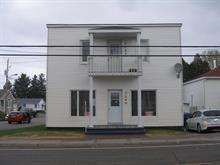 Duplex for sale in Desbiens, Saguenay/Lac-Saint-Jean, 1249A - 1249B, Rue  Hébert, 21283371 - Centris.ca