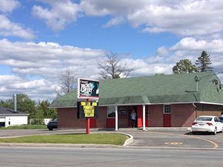Bâtisse commerciale à vendre à Thetford Mines, Chaudière-Appalaches, 2526, Rue  Notre-Dame Est, 10048609 - Centris.ca