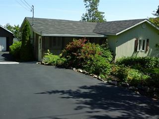 Maison à vendre à Pointe-Lebel, Côte-Nord, 1269, Rue  Granier, 24779935 - Centris.ca