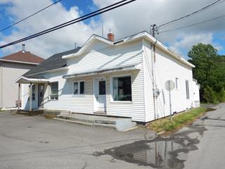 Duplex for sale in Notre-Dame-des-Neiges, Bas-Saint-Laurent, 22 - 24, Rue  Saint-Jean-Baptiste, 23939003 - Centris.ca