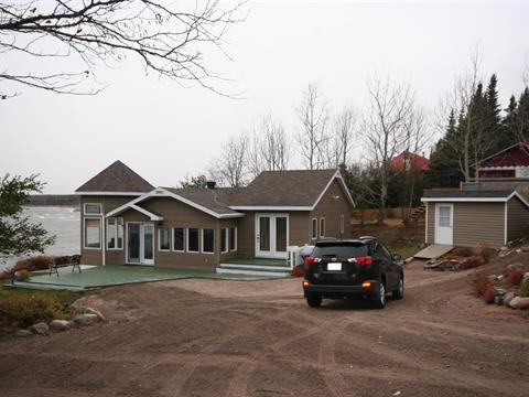 Maison à vendre à Colombier, Côte-Nord, 67, Chemin du Cap-Colombier, 15419990 - Centris.ca