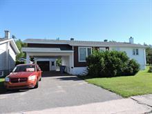 House for sale in Dolbeau-Mistassini, Saguenay/Lac-Saint-Jean, 2081, Rue des Mélèzes, 19628895 - Centris.ca