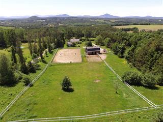 Hobby farm for sale in Ogden, Estrie, 2710A, Chemin  Laflamme, 27277135 - Centris.ca