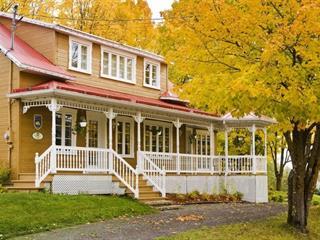 Maison à vendre à Baie-Saint-Paul, Capitale-Nationale, 14, Côte de la Chapelle, 10835871 - Centris.ca