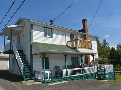 House for sale in Causapscal, Bas-Saint-Laurent, 116 - 118, Rue  Saint-Augustin, 12363000 - Centris.ca