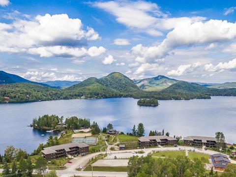 Condo à vendre à Lac-Supérieur, Laurentides, 2240, Chemin du Lac-Supérieur, app. 3106, 22507145 - Centris