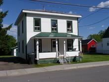 Duplex à vendre à Huberdeau, Laurentides, 224 - 226, Rue  Principale, 22696229 - Centris.ca