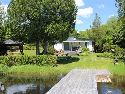 Maison à vendre à Chénéville, Outaouais, 58, Chemin du Domaine-Familial, 22763064 - Centris