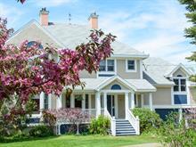 Maison à vendre à Sutton, Montérégie, 222, Chemin  Parmenter, 20537567 - Centris.ca