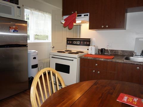 Condo / Apartment for rent in Trois-Rivières, Mauricie, 7555, boulevard  Parent, apt. 200, 18801960 - Centris.ca