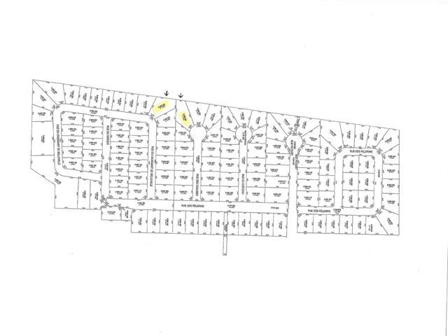 Lot for sale in Oka, Laurentides, Rue  Belleville, 19681223 - Centris.ca