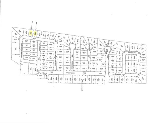 Lot for sale in Oka, Laurentides, Rue  Belleville, 15469800 - Centris.ca