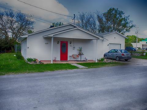 Maison à vendre à Chénéville, Outaouais, 40, Rue  Montfort, 15943900 - Centris