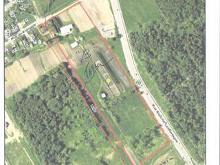 Terre à vendre à Québec (Charlesbourg), Capitale-Nationale, Rue du Vignoble, 21579468 - Centris.ca