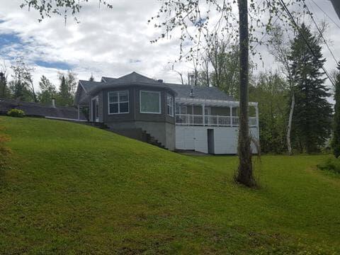 House for sale in Alma, Saguenay/Lac-Saint-Jean, 2935, Chemin de la Rive, 26231518 - Centris.ca