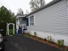 Maison mobile à vendre à Les Chutes-de-la-Chaudière-Ouest (Lévis), Chaudière-Appalaches, 38, Rue du Curé-Lafontaine, 26898791 - Centris.ca
