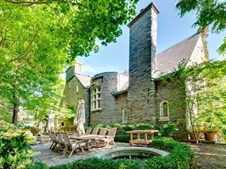 Maison à vendre à Westmount, Montréal (Île), 3657, boulevard  The Boulevard, 24486493 - Centris.ca