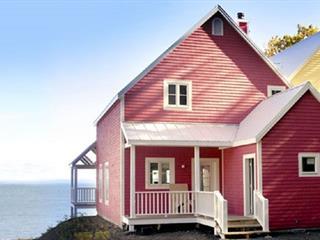 Maison à vendre à Saint-Irénée, Capitale-Nationale, 302, Chemin des Bains, 27277393 - Centris.ca
