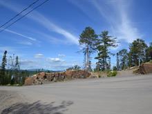 Terrain à vendre à Chicoutimi (Saguenay), Saguenay/Lac-Saint-Jean, Rue du Ruisseau-Lachance, 17320181 - Centris.ca
