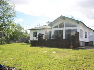 Maison à vendre à Chibougamau, Nord-du-Québec, 1144, Route  167 Sud, 27434495 - Centris.ca