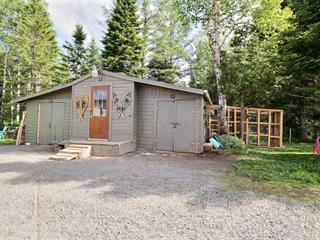 Maison mobile à vendre à Sainte-Angèle-de-Mérici, Bas-Saint-Laurent, 880, Route  132 Ouest, 16504047 - Centris.ca