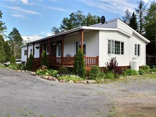 Mobile home for sale in Sainte-Angèle-de-Mérici, Bas-Saint-Laurent, 880, Route  132 Ouest, 16504047 - Centris.ca