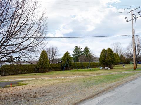 Terrain à vendre à Disraeli - Ville, Chaudière-Appalaches, Rue  Morin, 10153747 - Centris.ca