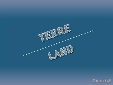Terre à vendre à Saint-François (Laval), Laval, Montée  Masson, 20229003 - Centris.ca
