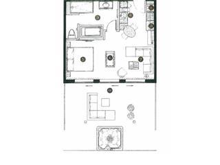 Condo à vendre à Estérel, Laurentides, 43, Chemin  Fridolin-Simard, app. 109, 25562015 - Centris.ca