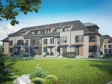 Maison en copropriété à vendre à Sainte-Anne-de-Bellevue, Montréal (Île), Chemin  Sainte-Marie, 28292281 - Centris.ca