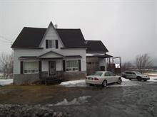 Maison à vendre à Saint-Évariste-de-Forsyth, Chaudière-Appalaches, 216, Route  108, 14025004 - Centris.ca