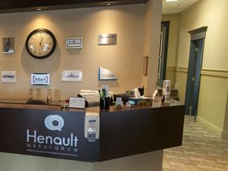 Commercial unit for rent in Plessisville - Ville, Centre-du-Québec, 2014, Rue  Saint-Calixte, 25387484 - Centris.ca