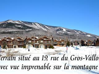 Lot for sale in Beaupré, Capitale-Nationale, 19, Rue du Gros-Vallon, 21047847 - Centris.ca