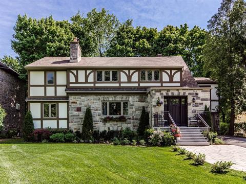 House for sale in Hampstead, Montréal (Island), 6, Rue  Granville, 14253099 - Centris
