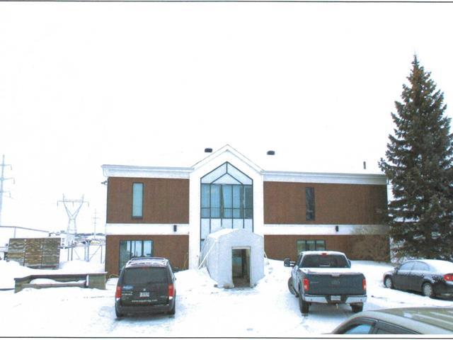 Bâtisse commerciale à vendre à Québec (Les Rivières), Capitale-Nationale, 755, Rue du Marais, 18155433 - Centris.ca