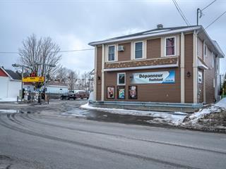 Bâtisse commerciale à vendre à Thetford Mines, Chaudière-Appalaches, 4886, Rue de l'Église, 22541108 - Centris.ca