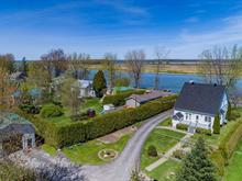 Maison à vendre à Sainte-Anne-de-Sorel, Montérégie, 2482A, Chemin du Chenal-du-Moine, 20410715 - Centris.ca