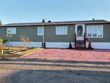 Mobile home for sale in Pointe-Lebel, Côte-Nord, 58, 3e Rue, 15919405 - Centris.ca