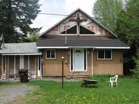 Maison à vendre à Brownsburg-Chatham, Laurentides, 1753, Route du Nord, 10230754 - Centris.ca