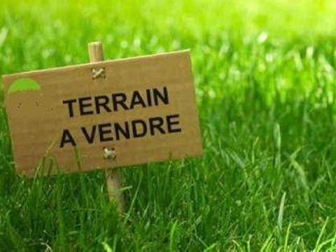 Lot for sale in Rouyn-Noranda, Abitibi-Témiscamingue, 2, Rue  Saguenay, 26517609 - Centris.ca