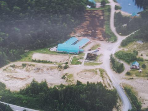 Hobby farm for sale in Saint-Donat, Lanaudière, 2465, Route  125 Nord, 13671042 - Centris