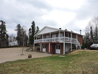 Cottage for sale in Saint-Ludger-de-Milot, Saguenay/Lac-Saint-Jean, 347, Chemin du Grand-Lac-Clair, 18361265 - Centris.ca