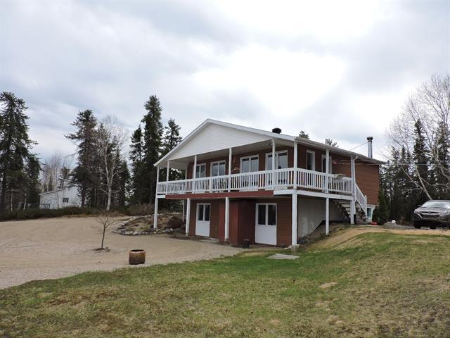 Cottage for sale in Saint-Ludger-de-Milot, Saguenay/Lac-Saint-Jean, 347, Chemin du Grand-Lac-Clair, 18361265 - Centris.ca