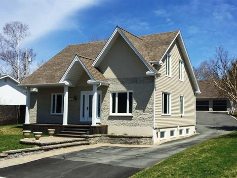 House for sale in Rouyn-Noranda, Abitibi-Témiscamingue, 364, Avenue  Dufresnoy, 25298886 - Centris.ca
