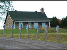 Hobby farm for sale in Saint-Tite-des-Caps, Capitale-Nationale, 415, Route  138, 25388789 - Centris.ca
