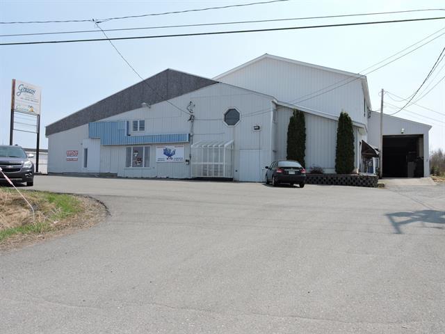 Bâtisse commerciale à vendre à Rouyn-Noranda, Abitibi-Témiscamingue, 2277, boulevard  Rideau, 26518356 - Centris.ca