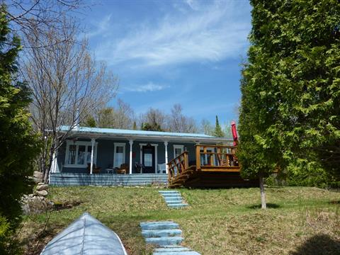 House for sale in Sainte-Rose-du-Nord, Saguenay/Lac-Saint-Jean, 30, Chemin du Lac-Bouchard, 25445503 - Centris