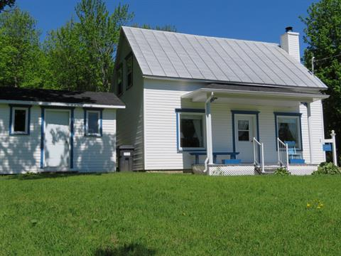Hobby farm for sale in Saint-Justin, Mauricie, 1461, Route  Duchesnay, 19136124 - Centris