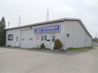 Bâtisse industrielle à vendre à Saguenay (Jonquière), Saguenay/Lac-Saint-Jean, 3529, Rue du Parc-Industriel, 28655744 - Centris.ca