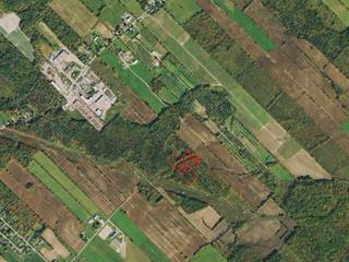 Land for sale in Boisbriand, Laurentides, Chemin de la Côte Sud, 15214509 - Centris.ca
